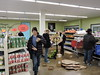 Moore Food & Resource Center (CivilRightsODOT) Tags: oklahomadepartmentoftransportation civilrightsdivision volunteers food moore foodbankofoklahoma mooreoklahoma payitforward giveback workers resourcecenter michelle fighthunger foodcenter odot odotcivilrightsdivision