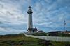 Pigeon Point Light (redfishsuefish) Tags: lighthouse california light californiacoast pigeonpoint