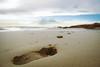 Formentera - desaparecidos ( Peppedam -www.glam.vision) Tags: formentera island baleari spain fun happy summer sunset sea beache sand footsteps orme mediterranean travel nikond3 nikkor2470 giuseppedamico wild