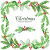 free vector Christmas Watercolor Background (cgvector) Tags: advent art backdrop background ball berry bright calligraphy card christmas december decorations design evergreen festive flourishes font green greetings grunge hand happy headline holiday holly ilex illustration letter lettering merry mistletoe new paint paper red ribbon script text texture title tree type vector watercolor watercolour white winter word writing xmas year