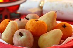 Christmas (philbroggio) Tags: marzipan