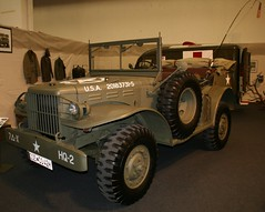 Dodge Command Car (Schwanzus_Longus) Tags: techno classica essen dodge command car wc58 radio reconnaissance us army military ww2 world war 2 ii ww wwii america american german germany recon scout usa vehicle fahrzeug old classic vintage