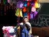 Amen (VinZo0) Tags: colors couleurs bolivia bolivie mami woman amen street carpet tissu exterieur people boutique market shop explore