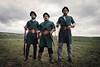 The Legend Trio (RKAMARI) Tags: armedforces army arrow event historical men selçuklu show soldier turks warrior ~concept ~profession ~what