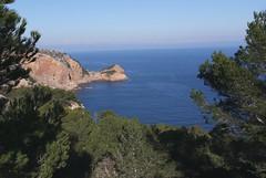 Begur (Angela Ventalló) Tags: costa costabrava capdebegur begur paisatge marmediterrani