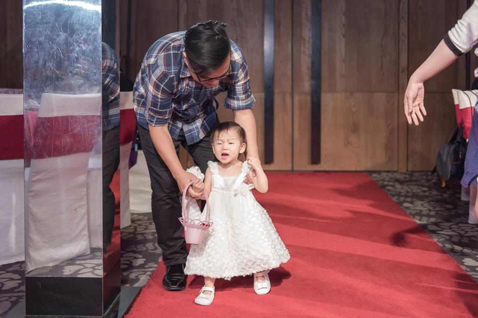 台南婚攝 晶英酒店 婚禮紀錄 C & Y 056