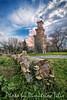 Ο Πύργος με το ρολόι των Τρικάλων The clock tower of Trikala (Dimitil) Tags: trikala trikalatown thessaly clocktower monument clouds castle castleoftrikala skyiscreative