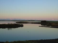 Harray loch (stuartcroy) Tags: orkney island harray harrayloch water weather scotland scenery sky sea sony still beautiful blue bay beach