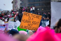 Womens March DC-20170121-TW Meetup _ 20170121 _ KMB_0375 (kevinbarry7) Tags: womensmarch washington dc feminism dump trump protest capital resist mall pence devos love trumps hate