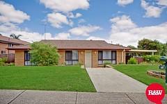 27 Driscoll Avenue, Rooty Hill NSW