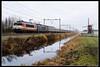 RE-LC_9901+TXL_189286+13486_Lis_08012017 (Dennis Koster) Tags: railexperts locon br189 9901 189286 trein personentrein passagierstrein lisse molen 13486knledn