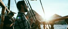 Bucaneer Queen (ghero79) Tags: cabosanlucas loscabos loscabosactivities bucaneerqueen widescreen cinemascope nikond5000 ghero mexico mexicobeaches caboboat pirateboat 235x1 vscofilm