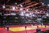 Judo, London 2012 Olympics (Justgetdancey) Tags: olympics london londonolympics 2012olympics london2012 capital city excellondon excel sports dojo martialarts judo england