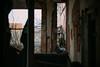 Long Forgotten (jvarcher) Tags: helios 442 58mm russian sony a7rii morning fog rain mirrorless city town