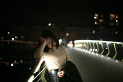 IMG_7260 (Walteryang1994) Tags: canon 5d zuiko olympus 50mm night portrait canary wharf
