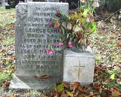 Warner, Doris, George, Marlow, Eliza, George (TeearLady59) Tags: outdoor bulwell warner doris george marlow eliza