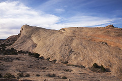 Comb Ridge slickrock (Jeff Mitton) Tags: sandstone combridge utah redrockcountry bearsearsnationalmonument coloradoplateau nativeamerican slickrock landscape earthnaturelife wondersofnature