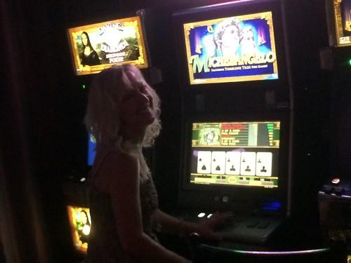 slot machine in nola