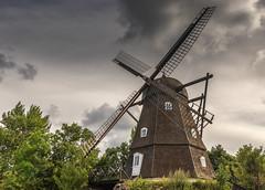 Windmill (Massimo Buccolieri) Tags: melby capitalregionofdenmark denmark dk windmill