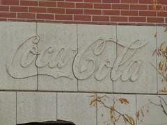 Casper, WY Coca-Cola Building (army.arch) Tags: casper wyoming wy cocacola building terracotta architecturaldetail