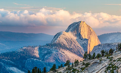 Half Dome from Olmstead Point, Yosemite (Al142) Tags: olmsteadpoint yosemite