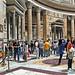 Italy-0782 - Pantheon Tombs