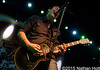 Breaking Benjamin @ Orbit Room, Grand Rapids, MI - 05-19-15