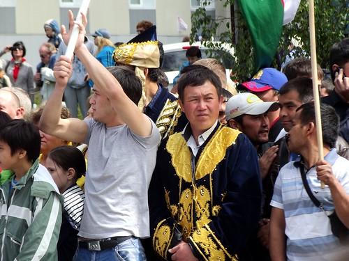 Uzbek group