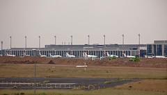 BER in Action 6.6.2015 Berliner Flughafen (rieblinga) Tags: berlin finale league champions ber 662015