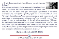 6717_RaymondBoudon_SciencesHumaines02 (CollectifAntigone) Tags: vide