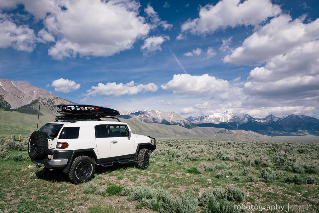 The World's newest photos of 4x4 and idaho - Flickr Hive Mind