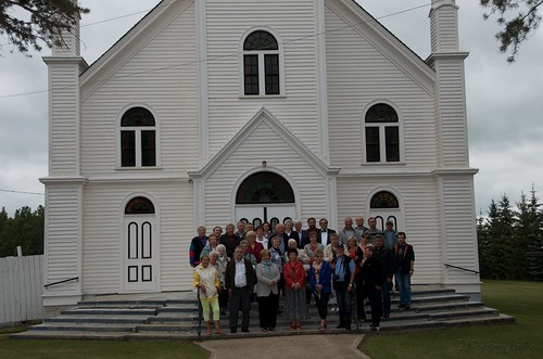 "The trip to the oldest Polish Parish in Alberta - Kraków, Alberta • <a style=""font-size:0.8em;"" href=""http://www.flickr.com/photos/126655942@N03/18831982804/"" target=""_blank"">View on Flickr</a>"