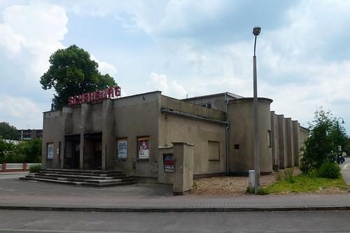 Schauburg Jüterbog