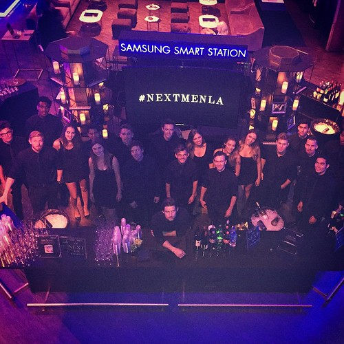 #NEXTMENLA event! Happy Friday & sweet dreams! @event_eleven #models #next #staffing #eventlife #eventfam #events #EventEleven #200ProofLA #200Proof 💋