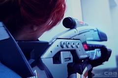 Jane Shepard | MASS EFFECT (CAA Photoshoot Magazine) Tags: fiction portrait game nerd geek cosplay retrato wordpress science portrt armor scifi cosplayer portret coser showcase ritratto shepard    caa   costumeplay weibo masseffect    tumblr cosplaymagazine    ronaldoichi femaleshepard janeshepard   cosplayfotografen     abaktcos
