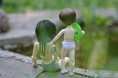 DSC_0439 (toetsu) Tags: summer water doll smokey bjd belarus soom botanicalgarden minsk