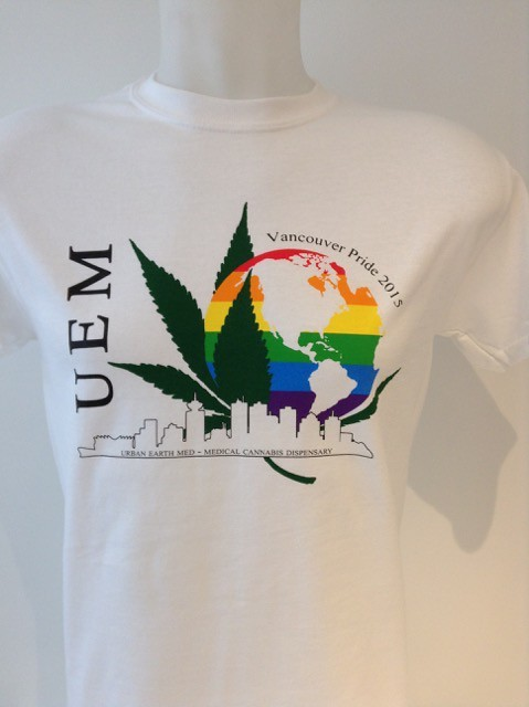 The world 39 s best photos of cannabis and vancouver flickr for Vancouver t shirt printing