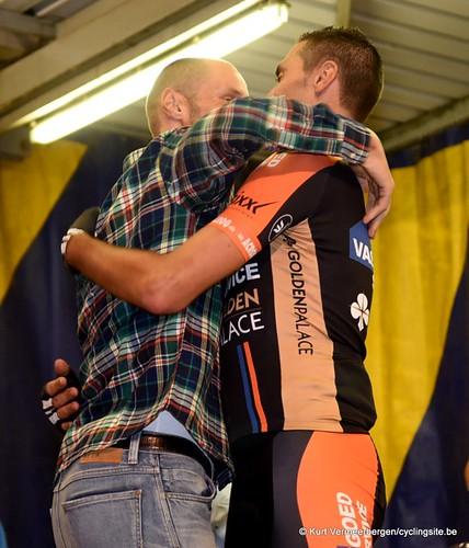 Kevin Hulsmans fiets aan de haak (32)