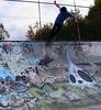 Yok Backside Smith Grind (Fantasy Faure Photography) Tags: photography roseburg yok smith fantasy skate backside grind faure