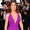 Salma Hayek on Donald Trump: 'I cannot be insulted by stupidity' (hovgo) Tags: by donald cannot be trump stupidity salma hayek insulted i