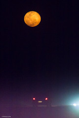"""Blue moon"" (Vinicius_Ldna) Tags: blue brazil moon azul brasil canon full lua 75300 cheia londrina 01001000"