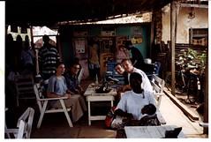 Bar in Ntotroso