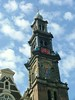 Amsterdam: Westerkerk Steeple (Larry Myhre) Tags: westerkerk steeple amsterdam netherlands church