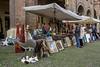 Bologna - Mercatino antiquario di Piazza Santo Stefano (Massimo Battesini) Tags: fujifilmxt1 fuji xt1 fujixt1 fujifilm finepix fujinon fujinonxf18135 fuji18135 fujifilmfujinonxf18135mmf3556rlmoiswr nationalgeographic worldtrekker worldcitycenters market marché mercato bazar bazaar piazza place square plaza portici arcades soportales volte archi arch centrostorico zentrum centreville centromedievale centremédiéval medievalcenter centromedieval città ville city stadt town ciudad bologna emiliaromagna italia it photographiederue streetphotography fotografiaderua photosdelavie escenacallejera italy italie portico mercatinoantiquario antiquariato brocante europe europa piazzasantostefano