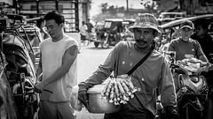 Three tier (mavparadeza) Tags: sonya6000 a6000 ilce6000 sony mavpar mavparadeza paradeza sel50f18 sel emount streetphotography baguio eskinita palengke market blackandwhite bw monochrome candid city bnw documentary photojournalism photojourn