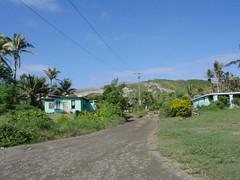 Settlements along Viti Levu island!