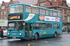 Arriva North East 7476 W398VGJ (Will Swain) Tags: newcastle 8th december 2016 bus buses transport travel uk britain vehicle vehicles county country england english north east city centre haymarket station newcastleupontyne tyne tyneside london capital arriva 7476 w398vgj dla198 198