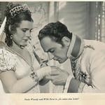 Vom Werden Deutscher filmkunst, der Tonfilm  1935 , ill pg 41