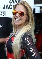BTCC_Rockingham_Aug2016_68 (evo432) Tags: btcc british touringcar championship rockingham northamptonshire august 2016 gridgirls girls models pitgirls promogirls