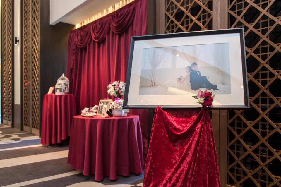 台南婚攝 晶英酒店 婚禮紀錄 C & Y 003